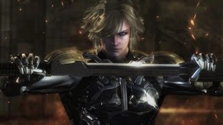 Видео METAL GEAR RISING: REVENGEANCE