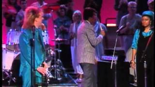 American Bandstand 113:85 Howard Jones Interview