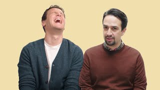 the best of: Hamilton cast