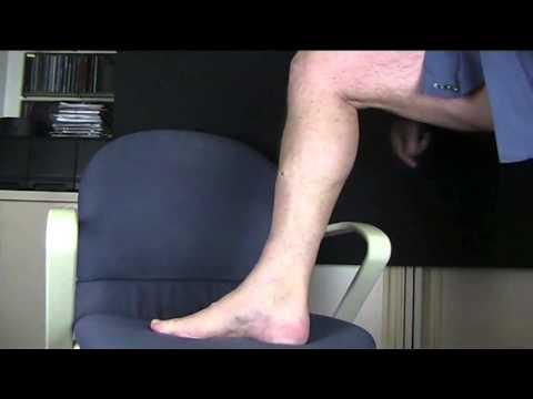 Schmerzen im Bereich der Lendenwirbelsäule und der rechten zahlt