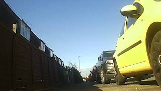 Rc truck fpv
