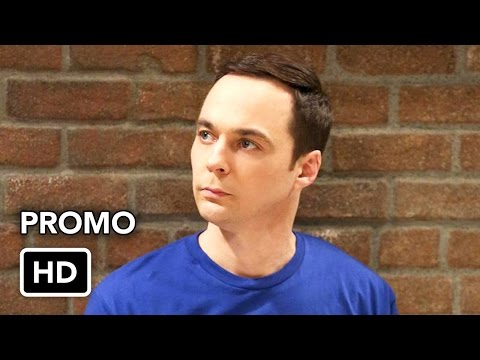 The Big Bang Theory 10.20 (Preview)