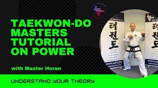 Master's 5min tutorial on power breaking