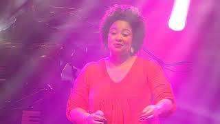 Lucibela   Besame Mucho (Tribute To Cesaria Evora) Live @ Sakifo 2018