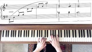 RCM Piano Etudes