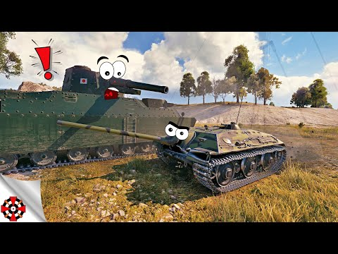 World of Tanks - TOP PLAYS! #5 (WoT gameplay)