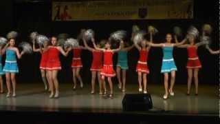 preview picture of video '2012-03-23 RCK Rydułtowy - XIV Festiwal Twórczości  Dzieci i Młodzieży cz. 2/3'