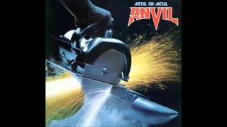 Anvil - Metal On Metal (Full Album)