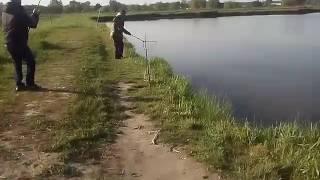 Рыбалка в КБР часть 2 Сибеков-ские озера.