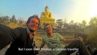 Mon Plus Grand (Dé)tour, episode 14: Sur les routes du Laos