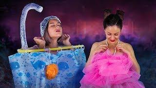 10 Last Minute Halloween Costume Ideas!