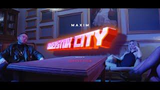 Film do artykułu: Maxim - Białystok City....