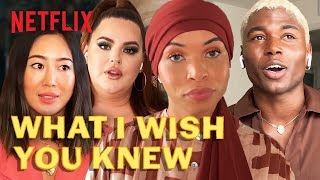 What I Wish You Knew: About Being An Influencer | The Social Dilemma | Netflix