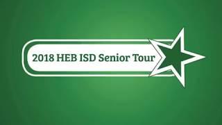 Senior Tour 2018