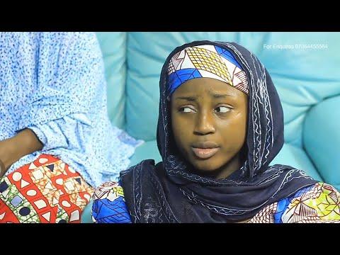 Abin Sirri (Official Hausa Film Trailer)