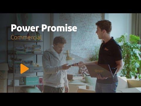 Ziggo Power Promise