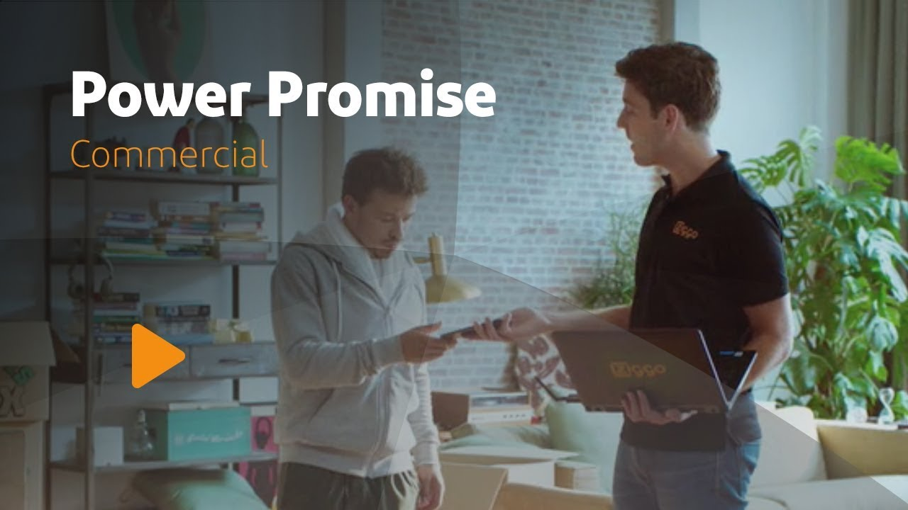 Ziggo Power Promise