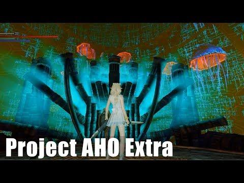 Skyrim quest mod Project AHO - the gland problem - игровое