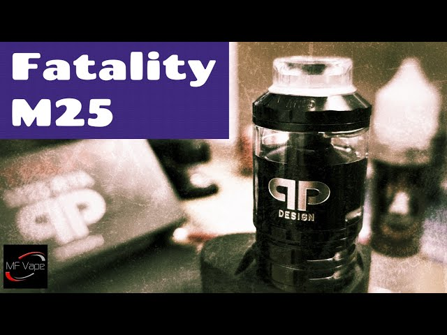 Fatality M25 RTA | QP Design | Review & Rebuild