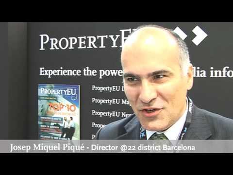 Interview to Josep Miquel Piqué