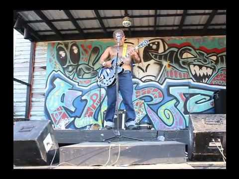 Lucky Beltran-Road Rash-Stryno Fest 2012