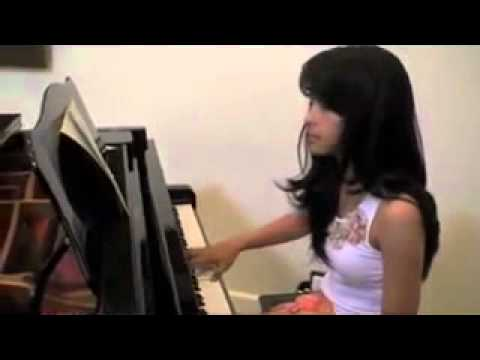 Maudy Ayunda - One Last Cry (Cover) Mp3