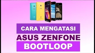 Unlock Bootloader Asus Zenfone Z010d