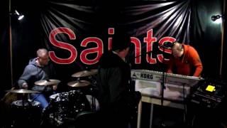 """Репетиция """"Saints"""" 21.02.17"""