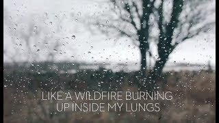 "SYML   ""Wildfire""   Alternate Version [Official Lyric Video]"