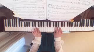 K&A 初訪問 やさしく弾ける ピアノソロ