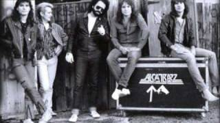ALCATRAZZ: TOO YOUNG TO DIE TOO DRUNK TO LIVE, First Steve Vai Gig