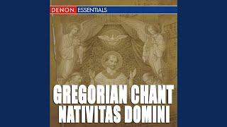 Nativitas Domini - Solennita del Natale: Sanctus. Admirabilis Splendor