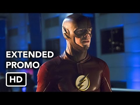 The Flash 2.16 (Preview)
