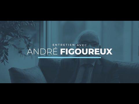Entretien de l'AGUR - André Figoureux | Covid-19 & « monde d'après »
