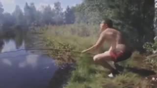 В воде он оживет нет клюва а клюет