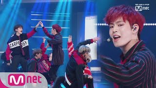 [ONF - We Must Love] KPOP TV Show | M COUNTDOWN 190221 EP.607