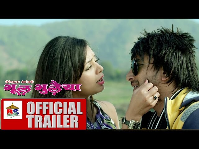 "Thumnail of ""Bhool Bhulaiyaa""- Official Trailer"