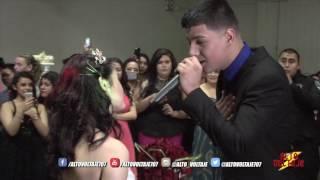 Luis Coronel - Mi Nina Traviesa - Quinceañera Tour 2014