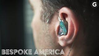 The Most Custom Headphones | Bespoke America