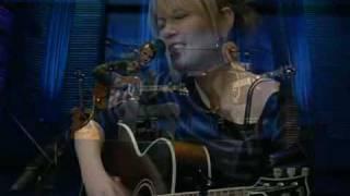 Dido - Don`t Believe in Love (Live on Regis & Kelly)