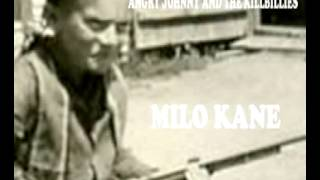 Angry Johnny And The Killbillies-Milo Kane