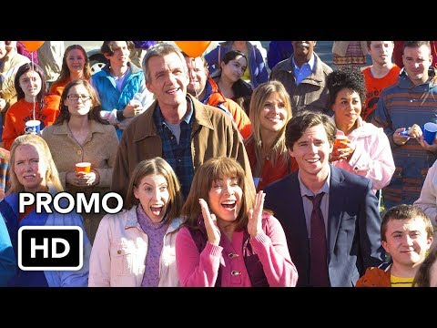 The Middle 9.09 (Preview)