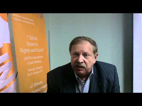 Interview with Valeriy Elizarov, 19-21 October 2011