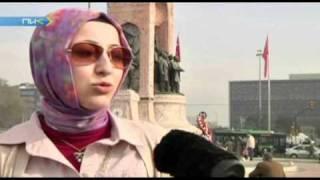 Будут ли турецкие женщины носить хиджаб?