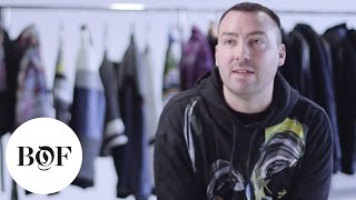 How To Set Up A Fashion Business: James Longs Story | #BoFEducation