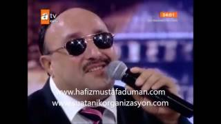 Mustafa Duman-Ilahi  Canu Dilde Aşık Oldum