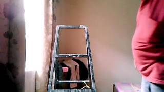 preview picture of video 'Pemasang Gril Tingkap Tak Perasan Dirakam'