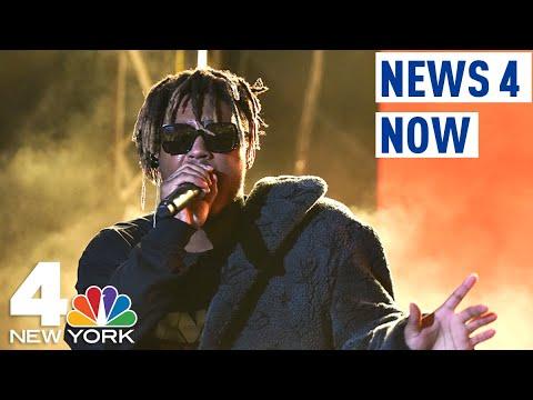 New Twist in Death of Rapper Juice WRLD   News 4 Now