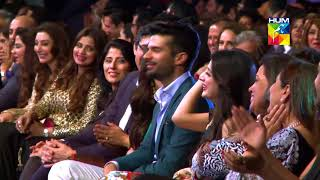 Kashmir 6th HUM Awards 2018 | Viewer's Choice Award | Best Actor