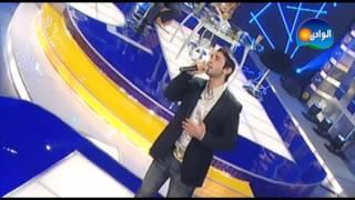Ahmed Saad - Ananeya - Lelet Tarab Program / أحمد سعد - انانيه - من برنامج ليلة طرب